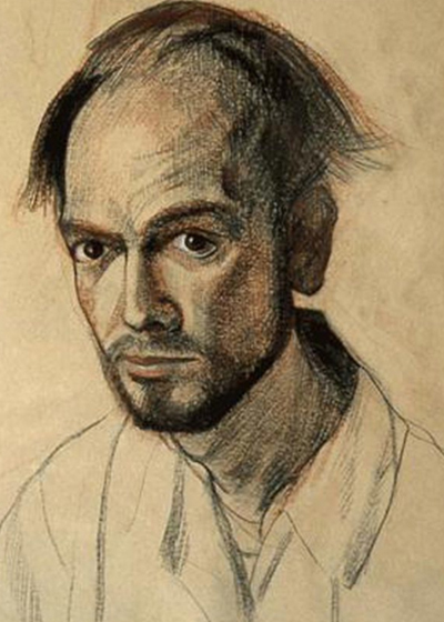 Self Portrait: 1967