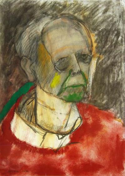 Self Portrait: 1996