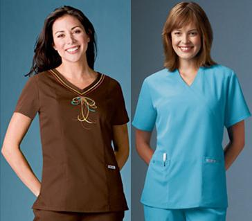 Cherokee Nursing Uniforms