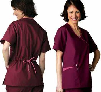 Adar Nursing Scrubs