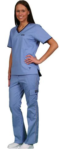 Medical Scrubs and Uniforms