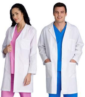Dickies Lab Coats