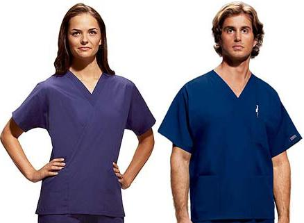 Medical Scrubs Uniforms