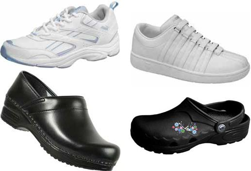 comfortable walking nurses technology comforter kinetic nurse shoes experts corner most for white footwear kuru