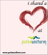 i shared a heart at PU
