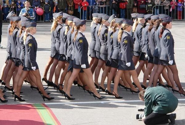 russianpolicewomen