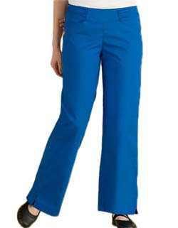Dickies Women Wide Waistband Scrub Pants