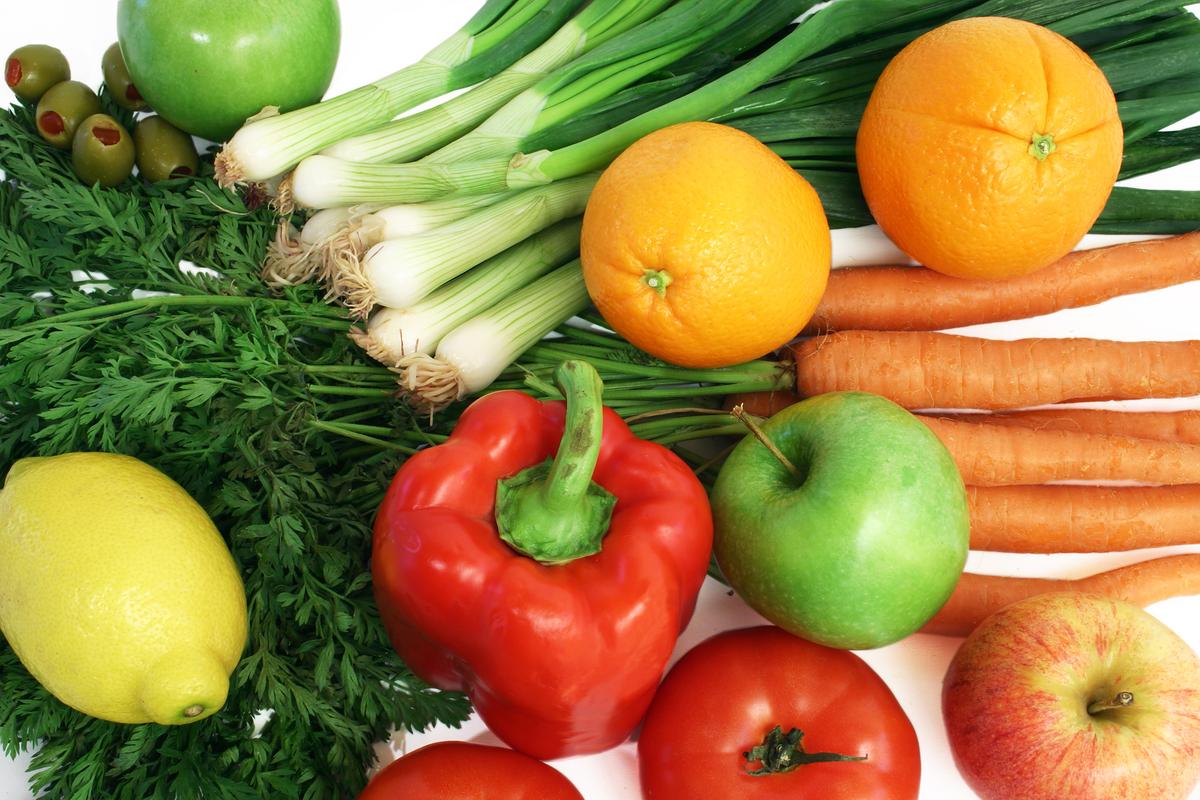 Foods High In Beta Carotene And Lycopene